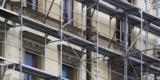 Vivienda destina 6,1 millones hasta 2021 para ayudas a la rehabilitación de pisos