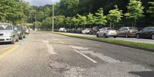 Donostia invertirá 900.000 euros en la mejora de calles y rotondas