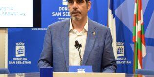 Donostia adjudica las obras de excavación del Polideportivo de Altza