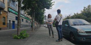 Barakaldo invertirá 160.000 euros en la creación de 113 nuevas plazas de aparcamiento