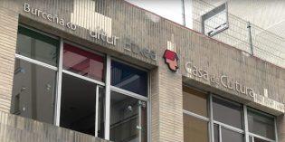 Barakaldo inicia las obras para crear un acceso nuevo por la calle Zurbaran