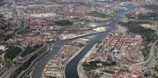 Puerto de Bilbao licita la ejecución de los rellenos en el Canal de Deusto y enajenación de los terrenos generados