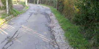 Muskiz inicia la rehabilitación del camino Vía Txikita-Carrascal