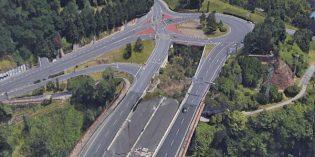 Ayuntamiento y Diputación crearán una conexión peatonal entre Santutxu y Miribilla
