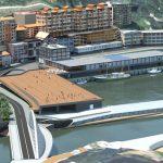 Gobierno vasco licita la obra de la nueva lonja de pescado de Ondarroa