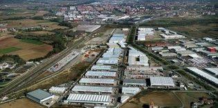 Adif licita el proyecto de construcción de la plataforma de Júndiz