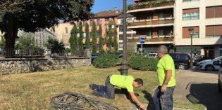 Azkoitia reformará las instalaciones eléctricas del municipio