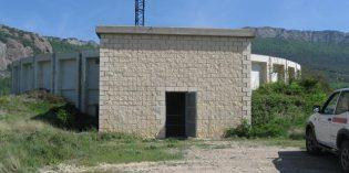 Álava destina 1,2 millones en subvenciones para reconstruir depósitos de agua