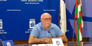 Donostia aprueba mejoras de accesibilidad en Intxaurrondo
