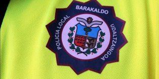 Barakaldo reformará la comisaría de la Policía Local