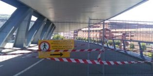 Bizkaia invertirá 450.000 euros en el Puente Euskalduna