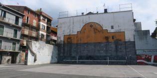Villabona licita el proyecto de reurbanización de la Errebote Plaza