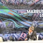 Diputación de Gipuzkoa y el Ayuntamiento de Donostia harán un enlace en la GI-20, en Marrutxipi