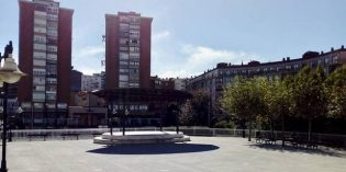 Santurtzi dinspondrá de una nueva cubierta de en plaza de Kabiezes
