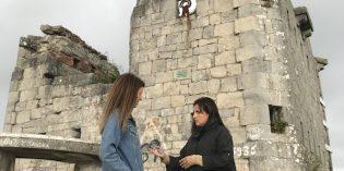 Santurtzi invertirá 230.000 euros en la rehabilitación del torreón del Serantes