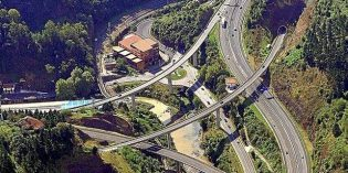 Gipuzkoa aprueba el proyecto del bidegorri Eibar-Maltzaga