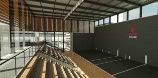 Gobierno vasco y Ayuntamiento de Bilbao acuerdan la construcción del nuevo frontón de la Esperanza
