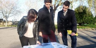 Bermeo tendrá un nuevo parking para los vehículos que acuden a Gaztelugatxe