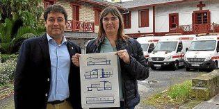 La Policía Municipal de Zarautz tendrá nueva sede en 2020