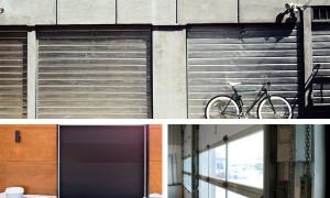 Instalación de puertas automáticas, reparación y mantenimiento