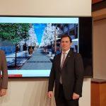 Bilbao renovará completamente la calle Iparraguirre