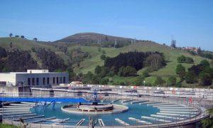 El Consorcio de Aguas inicará en 2019 la segunda fase de la arteria de Enkarterri