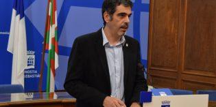 Donostia adjudica la obra del nuevo puente de Astiñene