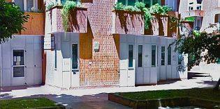 Vitoria aprueba la construcción del Centro Sociocultural de Mayores de San Martín