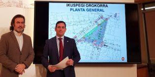 Bilbao agrandará la superficie del entorno de la plaza Calixto Díez