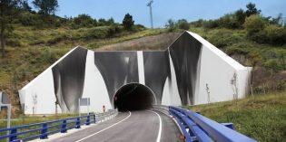 Bizkaia invertirá 2 millones de euros en la regeneración de firmes en carretera