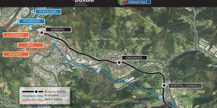 Galdakao y su hospital tendrán una conexión con Euskotren y la red de metro