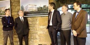 Petronor invertirá 30 millones de euros en una nueva sede
