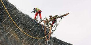 Adif realiza obras de infraestructura entre Ugao y Arrigorriaga