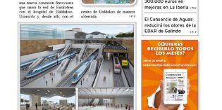 Periódico Construcción Febrero
