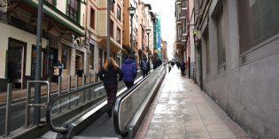 Sestao invertirá 300.000 euros en las obras de mejora de La Iberia