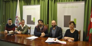 Urnieta destina 250.000 euros a la reforma del polideportivo