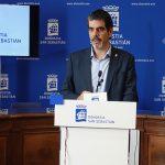 """Donostia transformará """"El Infierno"""" en un barrio residencial de 500 viviendas"""