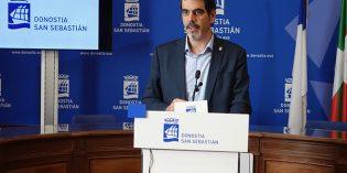 Donostia transformará «El Infierno» en un barrio residencial de 500 viviendas