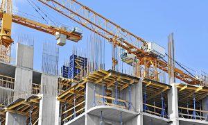 La construcción vasca confirma su recuperación y empieza a crear empleo