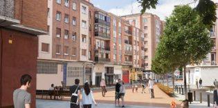 Vitoria peatonalizará la calle Médico Tornay
