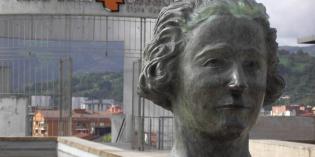 Barakaldo reparará la cubierta del centro cívico Clara Campoamor