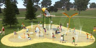 Elgoibar creará un parque acuático en las piscinas de Mintxeta