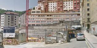 Eibar adjudica las obras pendientes de Errebal