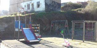 Ortuella dispondrá de una nueva zona recreativa en el barrio de Cadegal