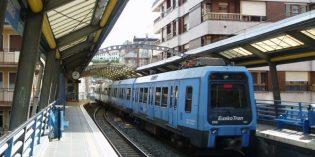 Adif licita la redacción de los proyectos de accesibilidad para las estaciones de Loiola y Pasaia