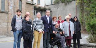 Urretxu contará con un nuevo centro para personas con discapacidad en 2021