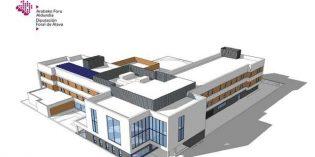 La nueva residencia de Lakua entrará en funcionamiento en 2022