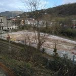 ETS adjudica las obras del paso superior de Ergobia