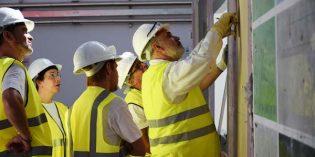 La profesionalización y el rejuvenecimiento de la mano de obra, los grandes retos del sector