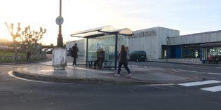 Renteria adjudica el proyecto de construcción de la rotonda de Beraun
